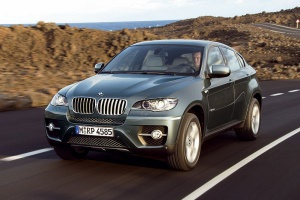 BMW zbuduje zakłady w obwodzie kaliningradzkim