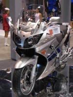 Yamaha FJR 1300A (ABS), 1298 ccm, 143KM.