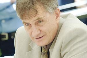 Były minister <b>Piotr Woźniak</b> uważa, że import z NIemiec nie oznacza dywersyfikacji dostawców.