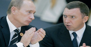 <b>Oleg Dieripaska </b>- jeden z najbardziej aktywnych rosyjskich przedsiębiorców (wg analityków funduszu inwestycyjnego Finans). Przedsiębiorca roku wg dziennika Wiedomosti wydawanego przez The Wall Street Journal i Financial Times. Kawaler Orderu Przyjaźni za dokonania na rzecz rozwoju gospodarczego i naukowego Rosji.