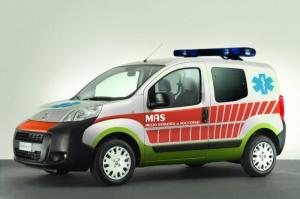 Fiat Fiorino MAS