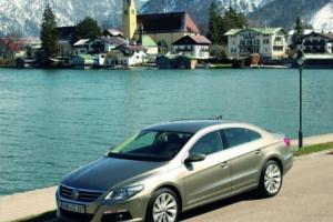 Volkswagen chce przenieść z Niemiec produkcję Passata