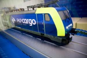 Największy polski przewoźnik cargo ma rekordowe wyniki i rusza na łowy