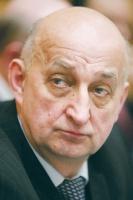 -  Czyste technologie węglowe to wyzwanie i nadzieja dla nas - mówi prof. Antoni Tajduś - rektor AGH.