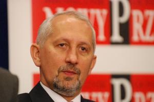 Włodzimierz Hereźniak nowym wiceprezesem Tauron Ciepło