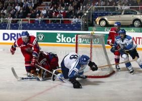 Skoda znana jest z zaangażowania w sport. Zwłaszcza w hokej, który jest dla Czechów niemal sportem narodowym.