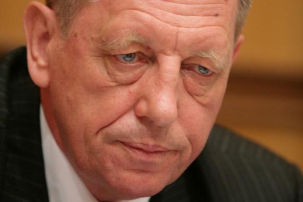 Minister Szyszko spotkał się z polskimi posłami do europarlamentu