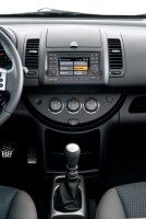 System Nissan Connect