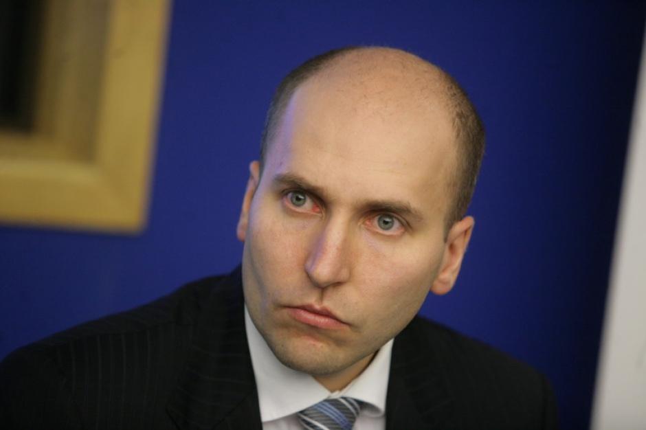 Tomasz Konik - Dyrektor, Deloitte Doradztwo Podatkowe Sp. z o.o.