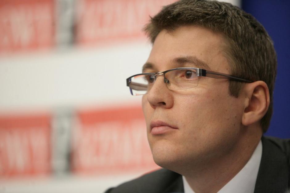 Tomasz Witczak - Wiceprezes Zarządu, UniCredit CAIB Poland SA