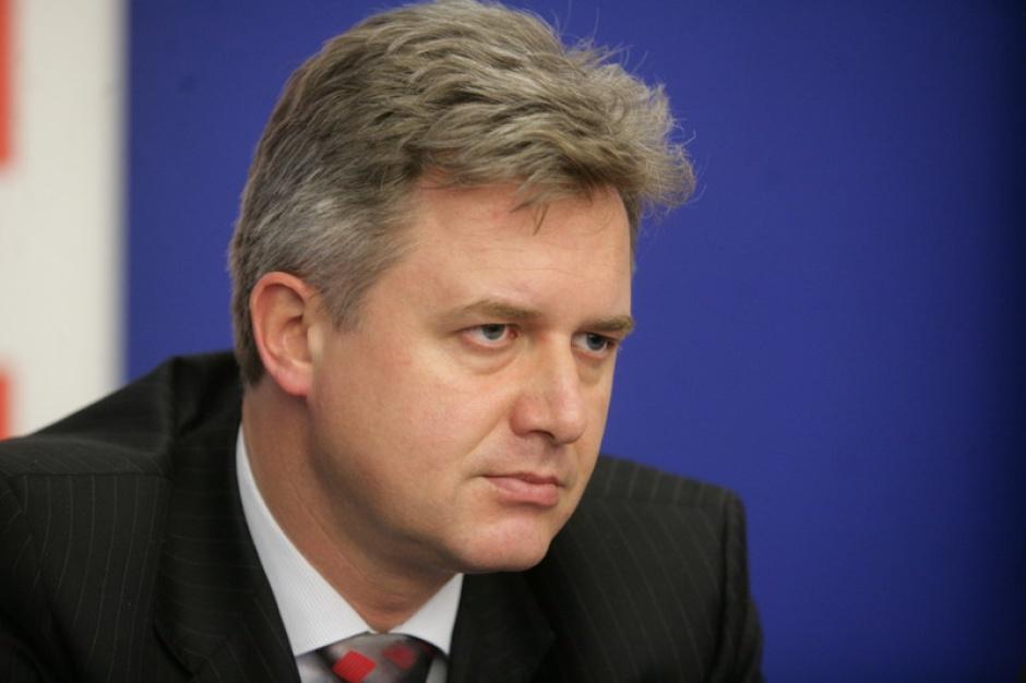 Jarosław Zagórowski - Prezes Zarządu, Jastrzębska Spółka Węglowa SA