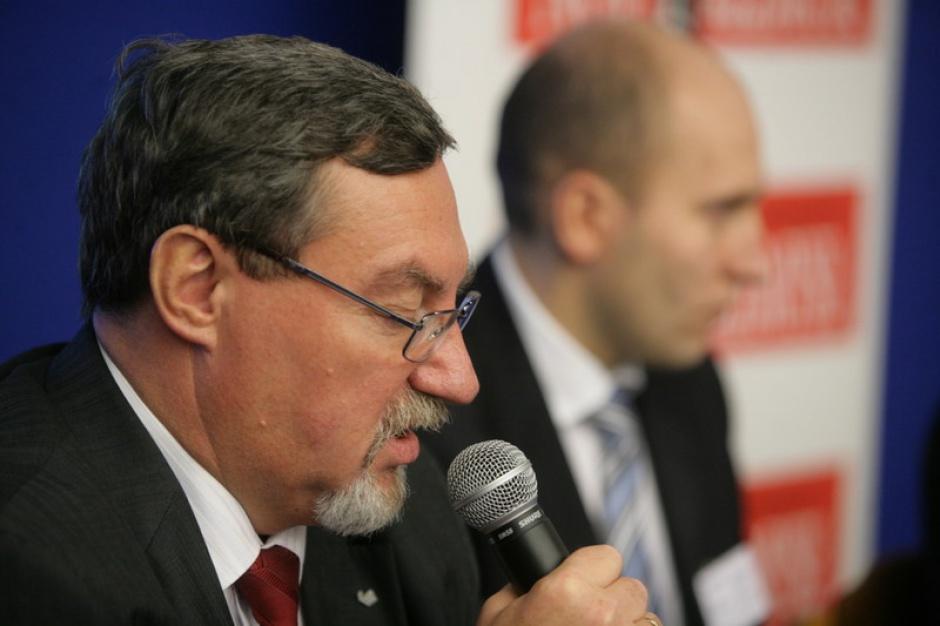 Mirosław Kugiel - Prezes Zarządu, Kompania Węglowa SA