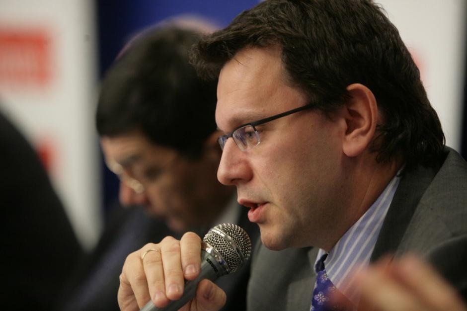 Konrad Miterski - Dyrektor Centrum Klientów Strategicznych, ING Bank Śląski SA