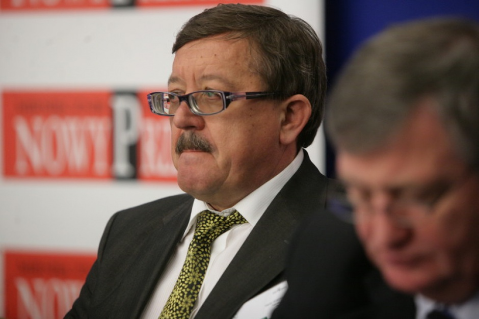 Marian Kostempski - Prezes Zarządu, Kopex SA