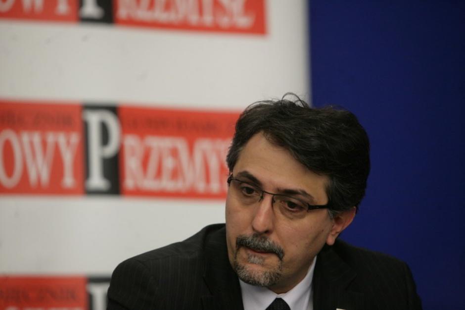 Ryszard Bednarz - Wiceprezes Zarządu ds. Badań i Rozwoju, Grupa Famur