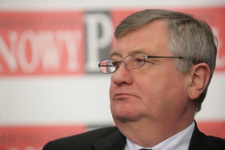 Mieczysław Brudniak - Prezes Zarządu, Dyrektor Generalny, Fabryka Maszyn