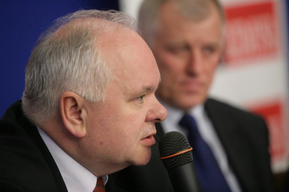 Henryk Stabla - Prezes Zarządu, Przedsiębiorstwo Kompletacji  i Montażu Systemów Automatyki