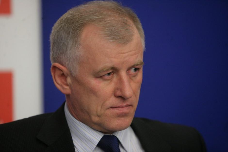 Marek Uszko, wiceprezes Kompanii Węglowej