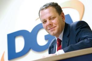 Środki UE widać, zdaniem Mirosława Marka z DGA, głównie na polskich drogach, ale największe pieniądze dopiero przed nami