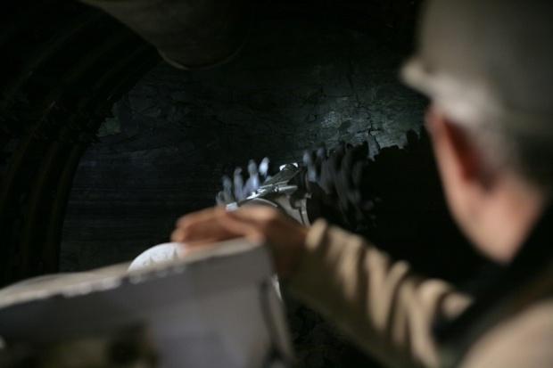 Kooperanci górnictwa czekają na zapłatę kilka miesięcy