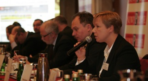 Konferencja Nafta/Chemia 2008: część pierwsza - Nafta