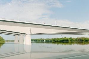 Most Północny w stolicy wyceniano na ponad 1 mld zł, podczas gdy wstępne koszty oszacowano na 543 mln zł. Przetarg odwołano. Czy w nowej sytuacji, gdy inwestycje komercyjne wpadają w dołek recesji, projekty publiczne staną się lokomotywami sektora budowlanego?
