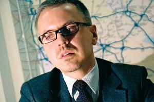 - Nie jest tak, że coś złego wydarzyło się w PKP Cargo w 2008 roku - tłumaczy Wojciech Balczun, nowy prezes PKP Cargo. - Spółka regularnie traciła pozycję już od samego momentu powstania. Rosły koszty, a z tym nic nie robiono.