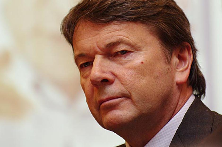 Zbigniew Jakubas - prezes zarządu, Multico Sp. z o.o., laureat tytułu