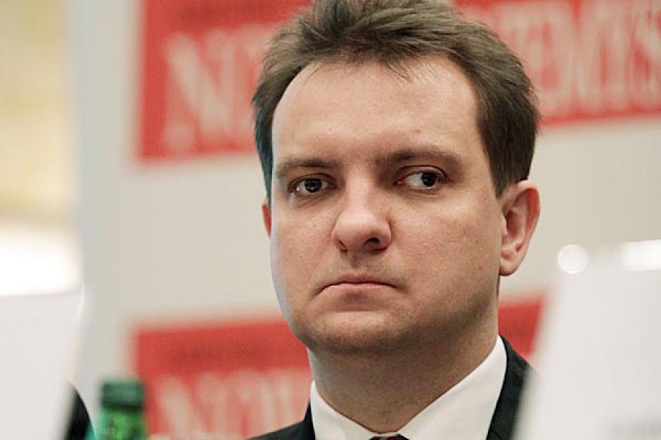 Piotr Soroczyński - prezes zarządu, KUKE SA