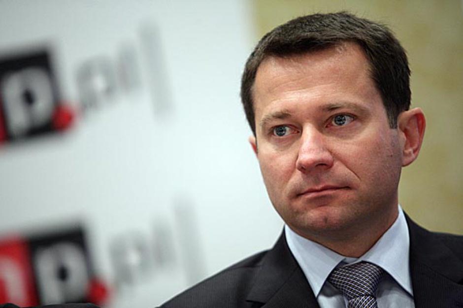 Mirosław Godlewski - prezes zarządu, Netia SA