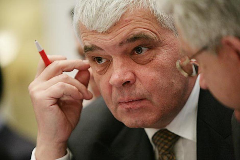 Dariusz Fabiszewski - dyrektor generalny, IBM