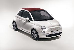 Kabriolet na bazie modelu 500 nie mógłby powstawać nigdzie indziej jak tylko w tyskiej fabryce Fiat Auto Poland