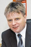 - Jeszcze nie są zbilansowane wyniki za ubiegły rok, ale wiadomo, że nie osiągnęliśmy przychodu takiego jak w doskonałym 2007 roku - mówi Zbigniew Pawłowski, dyrektor handlowy Lincoln Electric Bester SA.