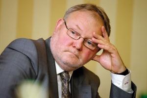Wojciech Kowalski, wiceprezes Gaz-Systemu, potwierdza, że do projektu gazoportu nie można włączyć zagranicznych partnerów