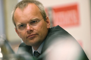 - Na kryzysie można zyskać, ale pod warunkiem, że w Europie nie będą realizowane działania protekcjonistyczne - uważa Milan Kuncir, prezes Orlen Oil