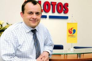 - Kiedy spada zapotrzebowanie na oleje, wiadomo, że do przemysłu zawitał kryzys - zauważa Jacek Neska, prezes Lotos Oil