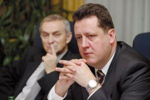 Sławomir Klimowicz, odpowiedzialny za rozwój SAP na rynku utilities w Europie Środkowej, przypomniał, że istnieje wiele różnych modeli odpowiedzialności za kreowanie rynku energii.