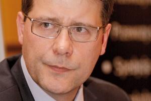 Jacek Szymczak, prezes zarządu Izby Gospodarczej Ciepłownictwo Polskie: - Bez systemowych zmian w regulowaniu i funkcjonowaniu branży ciepłowniczej nie rozwiąże się problemu nowych inwestycji.