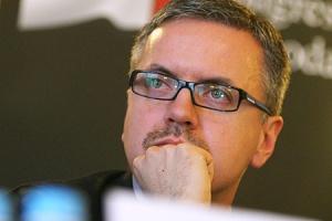 Wojciech Balczun robi porządki w Kolejach Ukraińskich