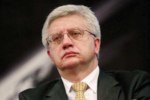 Jerzy Pruski wiceprezesem Getin Noble Banku