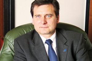 - Nawet w grupie ISO mamy lekki przyrost klientów. Tu się nic nie skończyło, trwa i ma się dobrze - mówi Henryk Warkocz, prezes TÜV Nord.