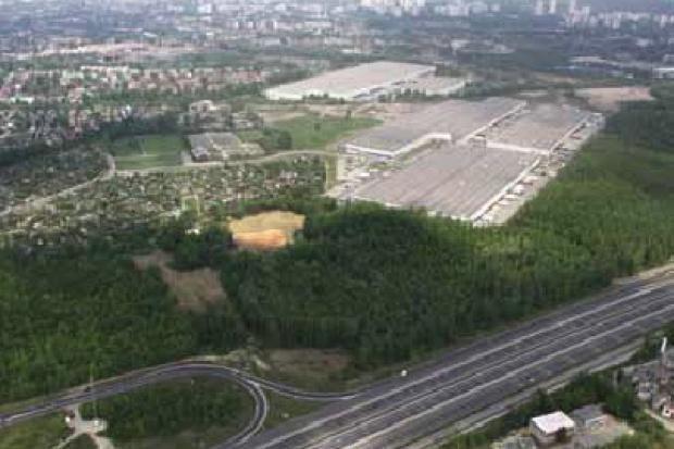 Prologis zbuduje w tym roku trzy duże magazyny w Polsce