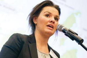 Marie Thuestad, dyrektor sprzedaży skandynawskiej giełdy energii Nord Pool Spot, nie jest zwolenniczką obligatoryjnej sprzedaży energii na giełdzie. - W ten sposób nie zbuduje się zaufania uczestników rynku do tej instytucji - uważa.