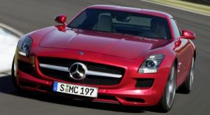 Mercedes rozważa wprowadzenie więcej hybryd w modelach AMG