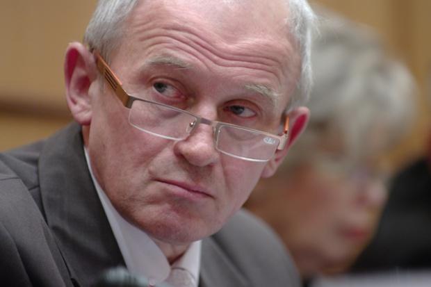Tchórzewski: związki i zarząd KW muszą wypracować formułę wynagradzania