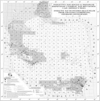 Rys. 3. Lokalizacja złóż gazu ziemnego w Polsce
