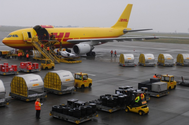 Najwięksi spedytorzy cargo lotniczego umocnili się na swoich pozycjach
