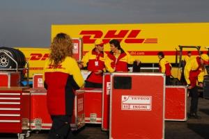 DHL angażuje się w obsługę Nowego Jedwabnego Szlaku