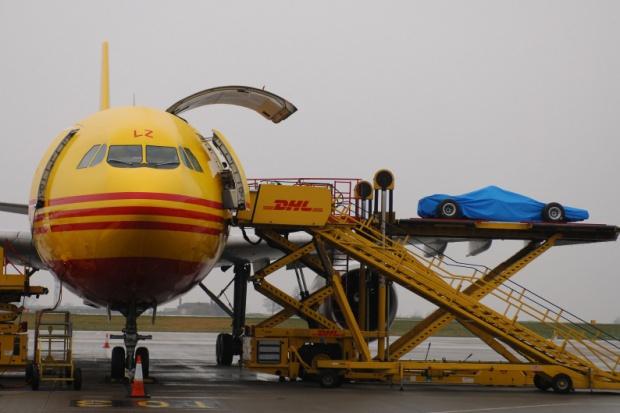 DHL: wytrzymałe łańcuchy logistyczne pozwalają unikać strat