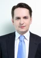 Marcin Purta, młodszy partner z firmy doradztwa strategicznego McKinsey&Company